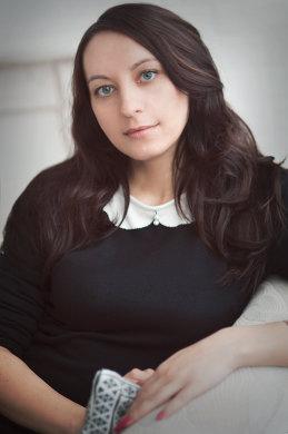 Ольга Новожилова