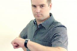 Павел Фроленков