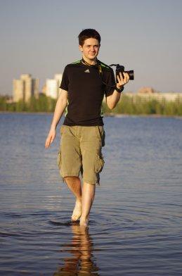 Евгений Криводёров