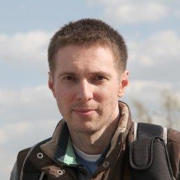 Kirill Gerasimov