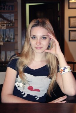 Marina Devitskaya