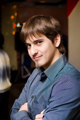 Олег Молчанов
