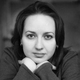 Наталья Стадникова