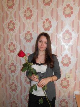 Ольга Янцен