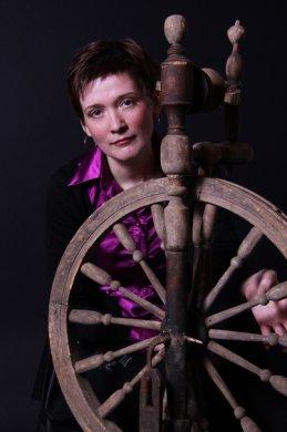 Екатерина Веселова