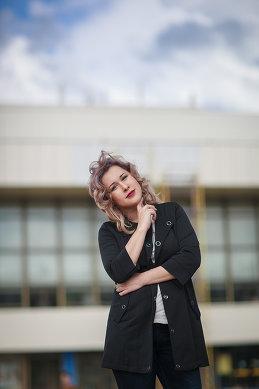 Светлана Пекшева