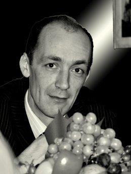 Сергей Жигульский