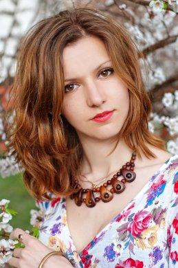 Ирина Булах