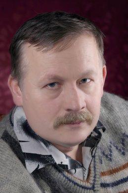 Леонид Зацерковный