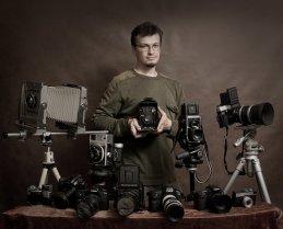 Sergey Shandin