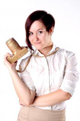 Екатерина Чипчеева