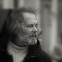 Валерий Яблоков