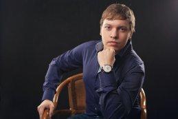 Михаил Харламов