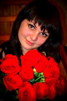 Валерия Кагадей