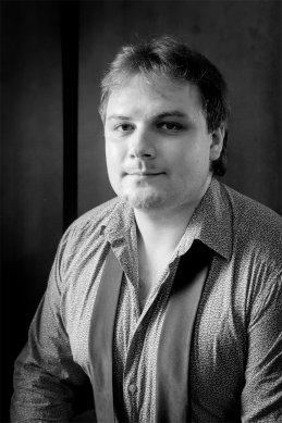 Антон Чубаров