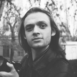 Дмитрий Рабеев