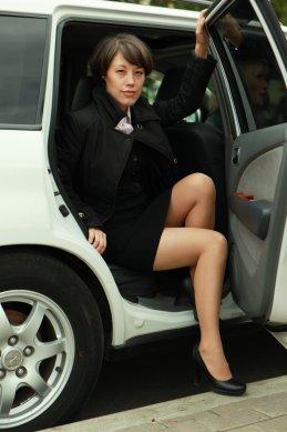 Миля Султанова