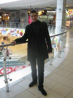 Владислав Передистов