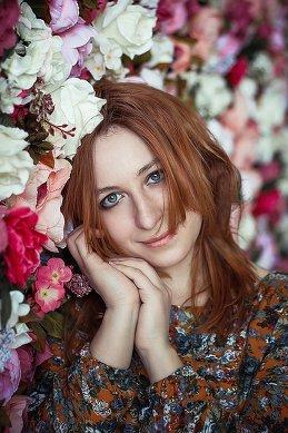 Леся Поминова