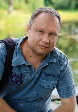 Александр Кукринов