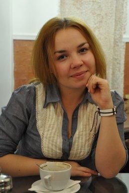 Анна Герзон