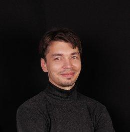 Alexander Moshkin