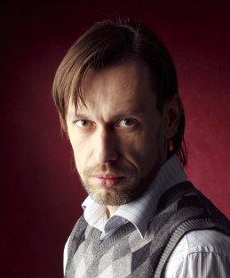 Виталий Зудин
