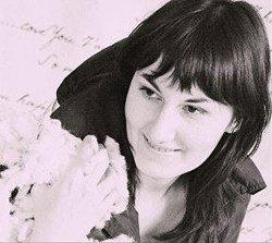 Наталья Богданова