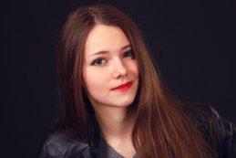 Анастасия Родикова