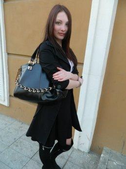 Екатерина Уварова