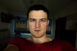 Сергей Игуменшев