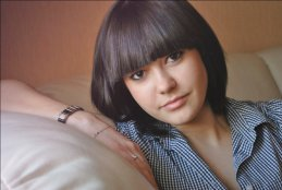 Аня Серичева