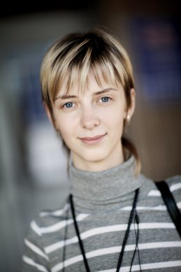 Вера Хохлова