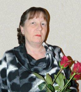 Светлана Брижан