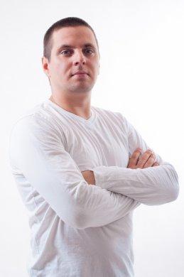Антон Трусов