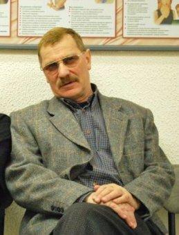 Валерий Селихов