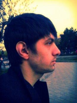 Maxim Zelinschii