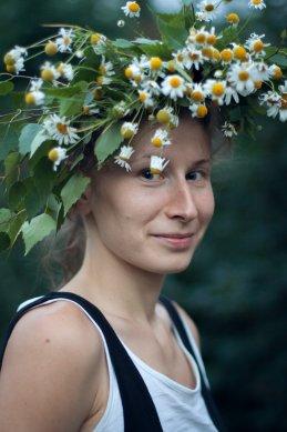 Ольга Гарагуля