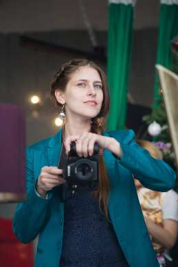 Анна Журавлева