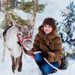 Леся Тихонова