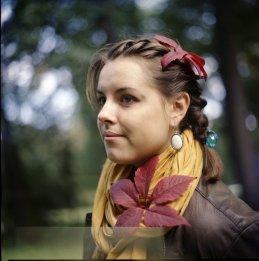 Alexandra Torshina