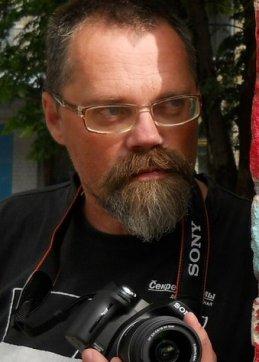 Сергей Гришунов