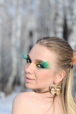 Виктория Суринова