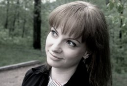 Регина Борисова