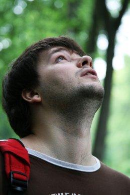 ПАВЕЛ КУЗНЕЦОВ