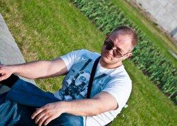 Павел Галан