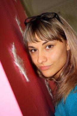 Galina Shakhova