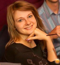 Тамара Савиных
