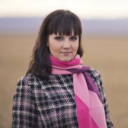 Наталья Острекина