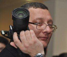 Эльдар Гусейнов